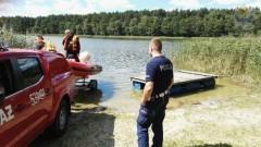 Sztum : Policjanci szukali zaginionego 27-latka - 07.08.2017