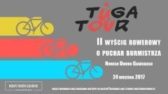 TUGA TOUR - II wyścig o puchar burmistrza - 24.09.2017