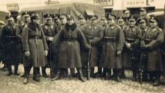 Policjanci we wrześniu 1939 roku - 01.09.2017