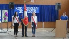 Nowy Dwór Gd.: Zespół Szkół Nr 2, Rozpoczęcie Roku Szkolnego - 04.09.2017