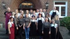 NDG: ZS Nr 2 Zdobywali doświadczenie z ERASMUS+ - 12.09.2017