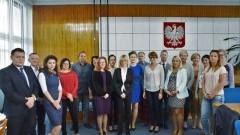 Nowy Dwór Gdański : Awanse zawodowe nauczycieli - 21.09.2017
