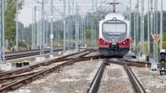 PKP Polskie Linie Kolejowe S.A. informuje : Wszystkie linie kolejowe w Polsce przejezdne - 07.10.2017