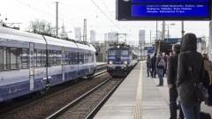 Uwaga! Październikowa korekta rozkładu jazdy pociągów! - 15.10.2017