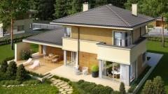 Jak dojść do porozumienia w sprawie wyboru projektu domu?