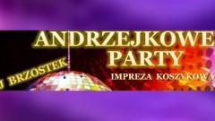 Zapraszamy na Andrzejkowe Party w Stegnie! - 25.11.2017