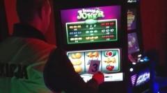 Kolejne zabezpieczenia automatów do gier hazardowych w Malborku - 27.10.2017