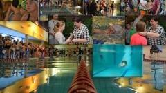 Jantar: 13 szkół i 119 zawodników. II Otwarte Mistrzostwa Gminy Stegna w pływaniu szkół podstawowych i gimnazjalnych. - 18.11.2017