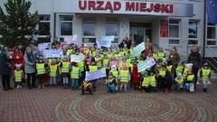 Nowodworskie przedszkolaki z Miejskiego Przedszkola nr 4 obchodziły Międzynarodowy Dzień Praw Dziecka - 20.11.2017