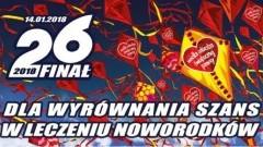 Nowy Dwór Gdański : Zostań wolontariuszem podczas XXVI Finału Wielkiej Orkiestry Świątecznej Pomocy! - 04.12.2017