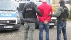 Pruszcz Gdański: Areszt za włamanie i czynną napaść na policjanta. - 20.11.2017