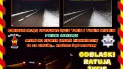 Elbląg: Śmiertelne potrącenie w Kazimierzowie. - 23.11.2017