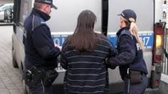Elbląg: Wezwała policje na męża, bo … miał się awanturować. Sama trafiła do izby wytrzeźwień. - 25.11.2017