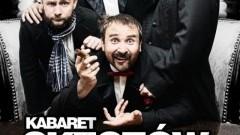 Kabaret Skeczów Męczących wystąpi w Malborku! - 09.02.2018