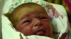 Anielo, witaj na świecie w Szpitalu Polskim w Sztumie – 15.11.2017