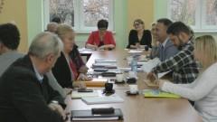 Zmiana podatków, awaria w Drewnicy i system edukacji. Za nami XXXVI sesja Rady Gminy Stegna – 29.11.2017