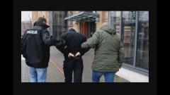 Sprawcy brutalnego napadu zatrzymani! - 30.11.2017