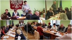 Budżetowa XXXII sesja Rady Gminy Sztutowo - 19.12.2017