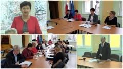 Uchwalenie budżetu Gminy Stegna na rok 2018. XXXVII Sesja Rady Gminy - 19.12.2017