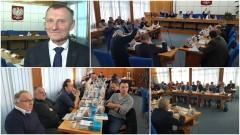 Uchwalenie historycznego budżetu gminy na 2018 rok. XLIV Sesja Rady Miejskiej w Nowym Dworze Gdańskim - 22.12.2017