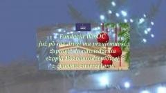 Zapraszamy do odwiedzenia szopki Bożonarodzeniowej Fundacji WRÓĆ - 19.12.2017