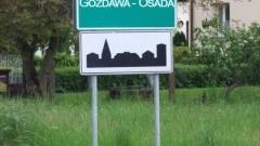 Gmina Nowy Dwór Gdański : Urzędowa zmiana nazwy miejscowości Gozdawa- osada - 04.01.2018