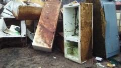 Nie zaśmiecaj Gminy! Oddaj elektroodpady do Punktu Selektywnej Zbiórki Odpadów Komunalnych w Stegnie! - 08.01.2018
