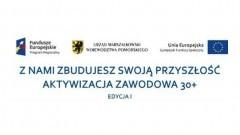 Aktywizacja zawodowa mieszkańców powiatu nowodworskiego - projekt - 10.01.- 2018