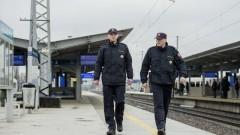 Bezpieczne ferie z koleją - 12.01.2018