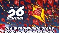 WOŚP Stegna: zobacz co się będzie działo w Zespole Szkół w Stegnie. - 14.01.2018