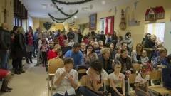 WOŚP Ostaszewo: Zobacz jak grali z Wielką Orkiestrą Świątecznej Pomocy. - 14.01.2018