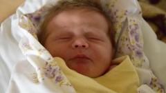 Nadiu, witaj na świecie w Szpitalu Polskim w Sztumie! – 16.01.2018
