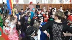 Stegna: Coroczny bal przebierańców w szkole. - 26.01.2018