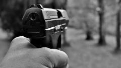 Malbork: Ochroniarz postrzelił złodzieja. Sąd uznał go winnym – 08.02.2018