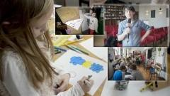 Nowy Dwór Gdański: ŻOK, tworzyli animacje i instalacje multimedialne. Ferie 2018, zobacz wideo! - 09.02.2018
