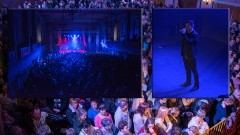 Nowy Dwór Gdański. Akcent i Cristo Dance w ŻOK'u, czyli święto fanów muzyki Disco Polo. Zobacz Wideo! - 09.02.2018
