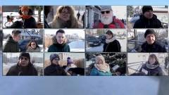 Nowy Dwór Gdański: Sonda uliczna - co byś zmienił w naszym mieście? - 12.02.2018