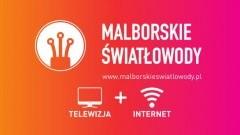 Światłowody w budynkach Malborskiej Spółdzielni Mieszkaniowej. Umowa na wykonanie przyłączy do 3660 mieszkań podpisana