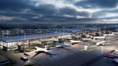 Planowana rozbudowa terminalu pasażerskiego