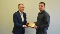 Nagroda Burmistrza Nowego Dworu Gdańskiego dla zasłużonych rolników - 21.02.2018