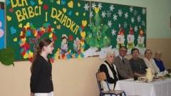 Dzień Seniora w Zespole Szkół w Tujsku - 26.01.2018