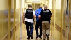 24-latek poszukiwany listem gończym wpadł w ręce policji - 05.03.2018