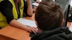 19- latek okradł 11 altan na terenie nowodworskich ogródków działkowych. - 05.03.2018
