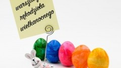 Gdkis Ostaszewo zaprasza na warsztaty rękodzieła wielkanocnego - 08.03.2018
