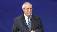 Kazimierz Smoliński nie jest już wiceministrem Infrastruktury i Budownictwa – 08.03.2018