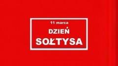 Życzenia Urzędu Gminy Stegna z okazji Dnia Sołtysa - 11.03.2018