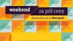 """V edycja akcji """"Weekend za pół ceny"""" w Nowym Dworze Gdańskim"""