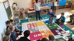 """""""Sobota na wesoło z naszą szkołą"""" czyli wspaniała przygoda dla dużych i małych w szkole w Marynowach"""
