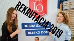 Zapraszamy na Dni Otwarte Zespołu Szkół nr 1 w Nowym Dworze Gdańskim