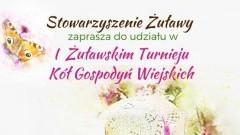 Pierwszy Żuławski Turniej Kół Gospodyń Wiejskich w Nowym Dworze Gdańskim